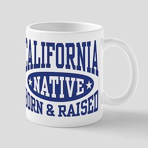 California Native Mug