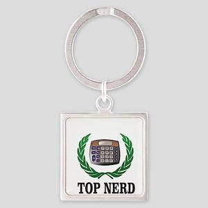 top nerd Keychains