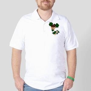 32218779TTOWN Golf Shirt