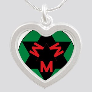 Making Moor Moves BRG Necklaces