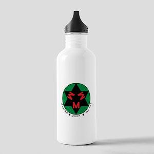 Making Moor Moves BRG Water Bottle