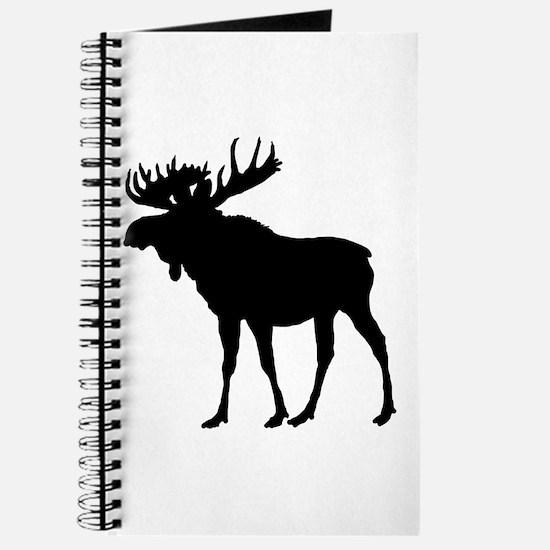 Moose: Black Journal