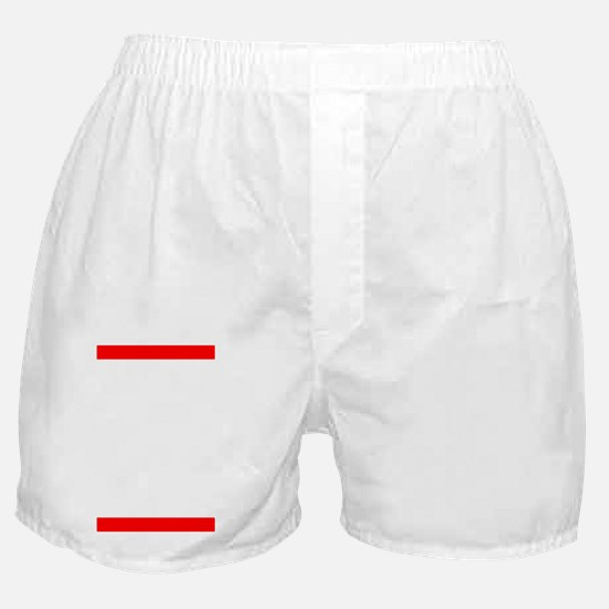 Funny Matters Boxer Shorts