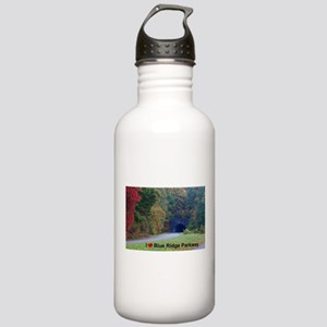 BRP #3 Stainless Water Bottle 1.0L