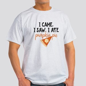Pumpkin Pie Light T-Shirt