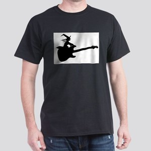 Guitar Witch T-Shirt