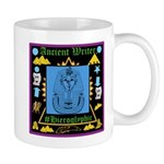 Ancient Writer #hieroglyphic Mug Mugs