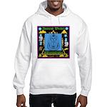 Ancient Writer #hieroglyphic Hooded Sweatshirt