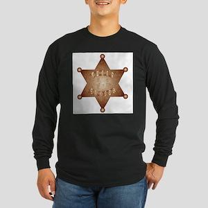 Texas Ranger Long Sleeve T-Shirt
