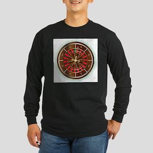 Roulette Whee Long Sleeve T-Shirt