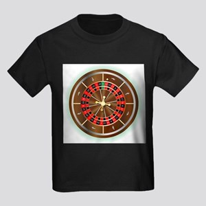 Roulette Wheel T-Shirt