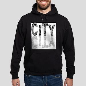 City Lights Hoodie (dark)