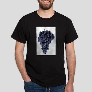 Black Grapes T-Shirt