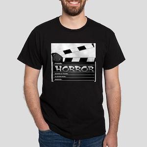 Horror Clapperboard T-Shirt