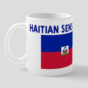 HAITIAN SENSATION Mug