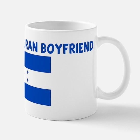 I LOVE MY HONDURAN BOYFRIEND Mug