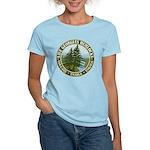 Save Georgia's Hemlocks T-Shirt