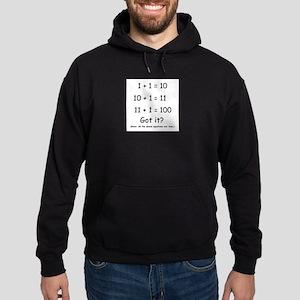 2-Got it Hoodie (dark)