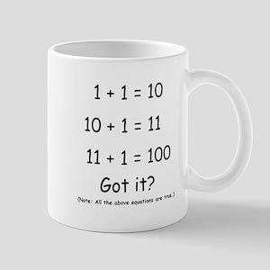 2-Got it Mug