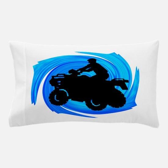 ATV Pillow Case