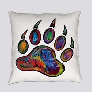TRACK Everyday Pillow