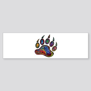 TRACK Bumper Sticker