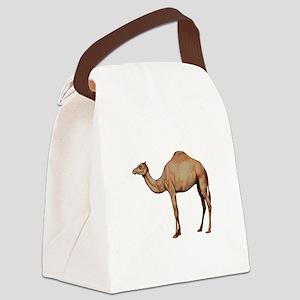 DESERT Canvas Lunch Bag