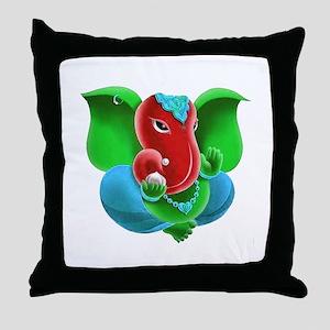 PROSPER Throw Pillow