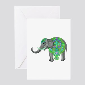 TRIBUTE Greeting Cards