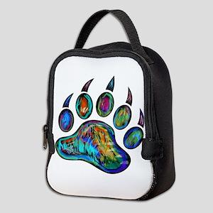TRACKS Neoprene Lunch Bag