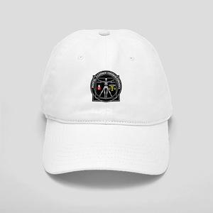 Medical Examiner Baseball Cap