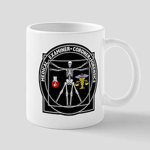 Medical Examiner Mugs
