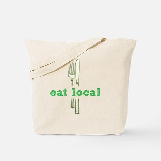 Cute Farmers Tote Bag