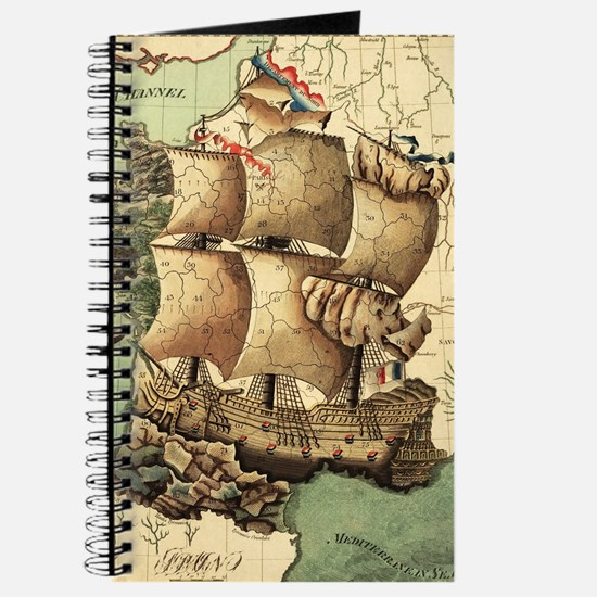 Ancient Map Journal