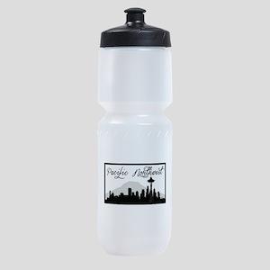 PNW Sports Bottle