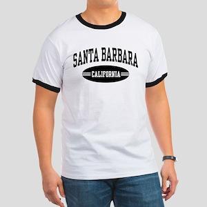 Santa Barbara Ringer T
