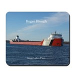 Roger Blough Mousepad