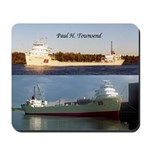 Paul H. Townsend Mousepad