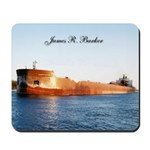 James R. Barker Mousepad
