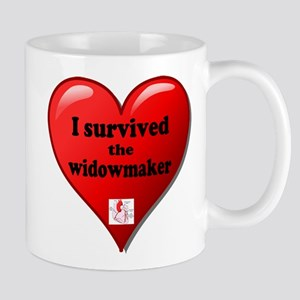I Survived the Widowmaker Mugs