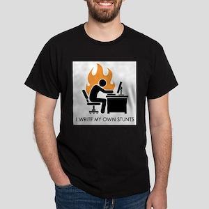 Write My Own Stunts T-Shirt