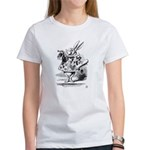 alice_11a-866x1267 T-Shirt