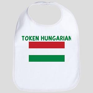 TOKEN HUNGARIAN Bib