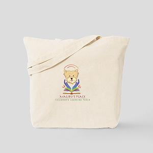 Malibu's Place Tote Bag