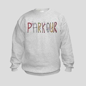 Parkour Sweatshirt