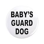 Baby's guard dog 3.5