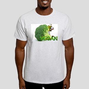 I am Vegan T-Shirt