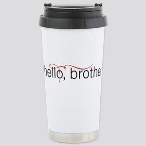 TVD Hello Brother Travel Mug