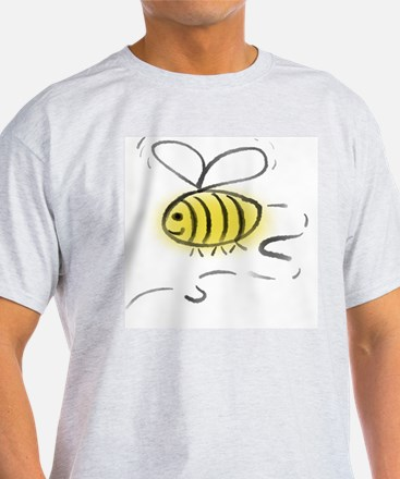 Bee Zoom T-Shirt