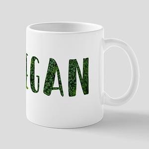 Go Vegan Mugs
